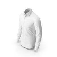 Mens Shirt White PNG & PSD Images