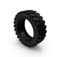 Tractor Tire PNG & PSD Images