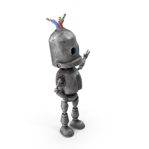 RoboRob PNG & PSD Images