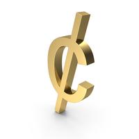 Cent Symbol PNG & PSD Images