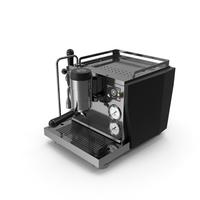 Rocket R Nine One Espresso PNG & PSD Images
