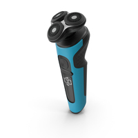 Electric Shaver Generic PNG & PSD Images