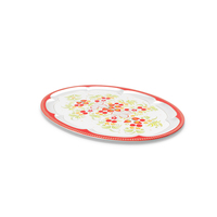 Vintage Soviet Tray PNG & PSD Images