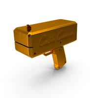 Cash Cannon PNG & PSD Images