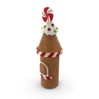 Cookie Dough Tower PNG & PSD Images