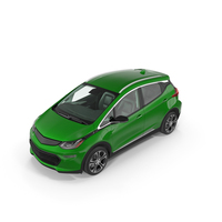 Electric Family Vehicle 2018 Generic PNG & PSD Images