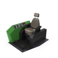 Feller Buncher Seat PNG & PSD Images