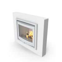 Fireplace Insert Generic PNG & PSD Images