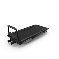 Flatbed Platform PNG & PSD Images