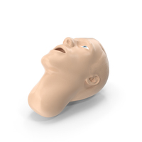 Manikin Head PNG & PSD Images