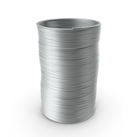 Metal Slinky Toy Spring PNG & PSD Images