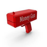 Money Gun PNG & PSD Images
