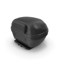 Motorcycle Luggage PNG & PSD Images