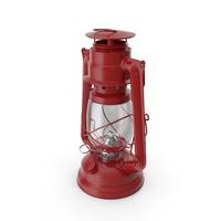 Retro Kerosene Lamp PNG & PSD Images