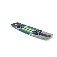 Slingshot Glide Kiteboard PNG & PSD Images