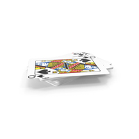 Stack of Playing Cards PNG & PSD Images