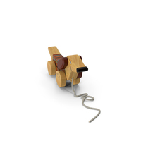Toy Wiener-Dog PNG & PSD Images