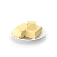 Butter PNG & PSD Images