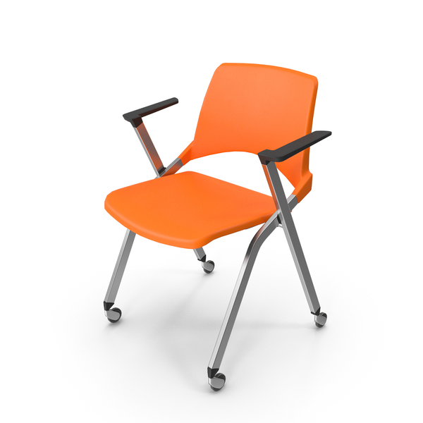 Office Plastic Chair PNG & PSD Images