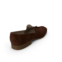 Suede Shoes PNG & PSD Images