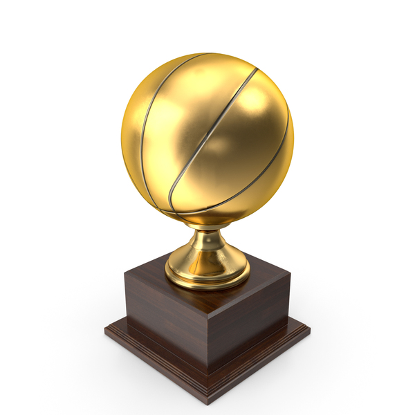 Trophy Cup Basketball PNG & PSD Images