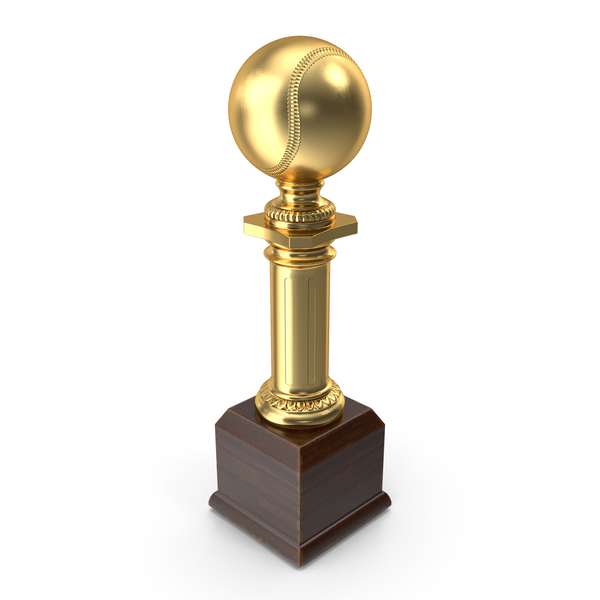 Trophy Cup Baseball PNG & PSD Images