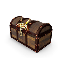 Ancient Chest PNG & PSD Images