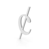 Symbol Cent PNG & PSD Images