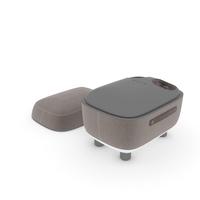Bork Foot Massager PNG & PSD Images