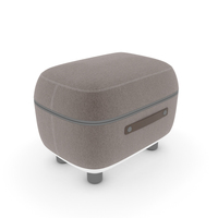 Bork  D605 closed Foot Massager PNG & PSD Images