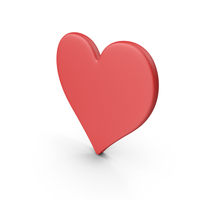Playing Card Symbol Heart PNG & PSD Images