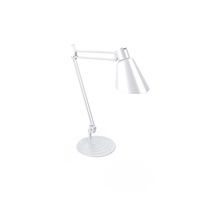 Humanscale Desk Lamp PNG & PSD Images