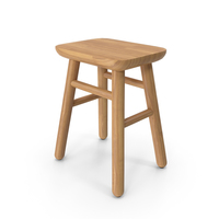 Jasper Small Stool PNG & PSD Images