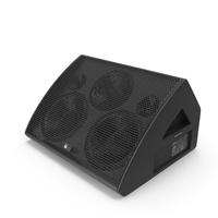 Meyer Sound MJF 212A PNG & PSD Images