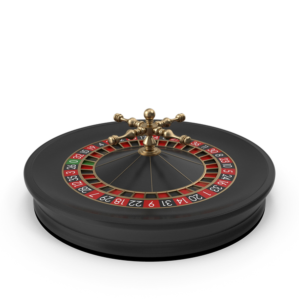 Roulette Wheel PNG & PSD Images