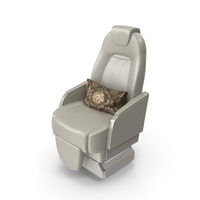 Private Jet Seat PNG & PSD Images