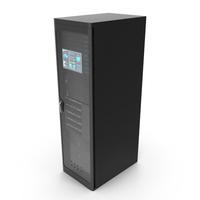 Server Cabinet PNG & PSD Images