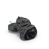 Trash Bags PNG & PSD Images