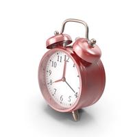 Vintage Alarm Clock PNG & PSD Images