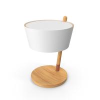 Woodendot KA S Table Lamp PNG & PSD Images