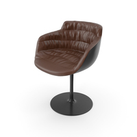 Brown Chair PNG & PSD Images