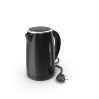 Electric Kettle PNG & PSD Images
