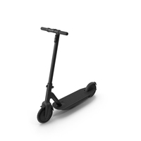 Electric Scooter PNG & PSD Images