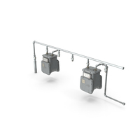 Gas Meter PNG & PSD Images