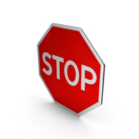 Traffic Sign Stop PNG & PSD Images