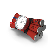 Timebomb PNG & PSD Images