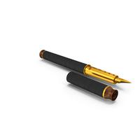 Ink Pen PNG & PSD Images