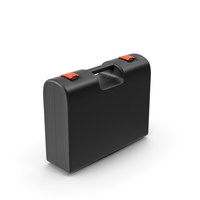 Plastic Suitcase Close PNG & PSD Images