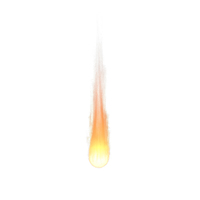 Fire (Meteorit Fire) PNG & PSD Images
