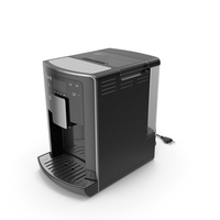 Coffee Machine PNG & PSD Images